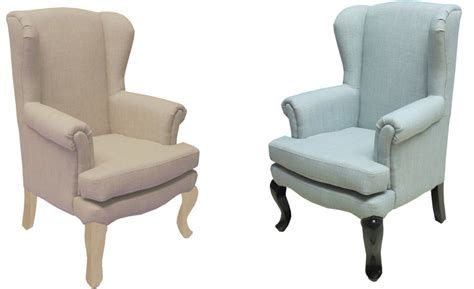 fauteuil pour chambre bébé fauteuil de style pour enfant quax luxury armchair