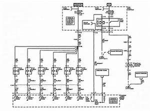Buick Lucerne Wiring Diagram