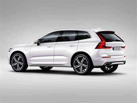 The New Volvo the next great volvo is here the new xc60 business insider