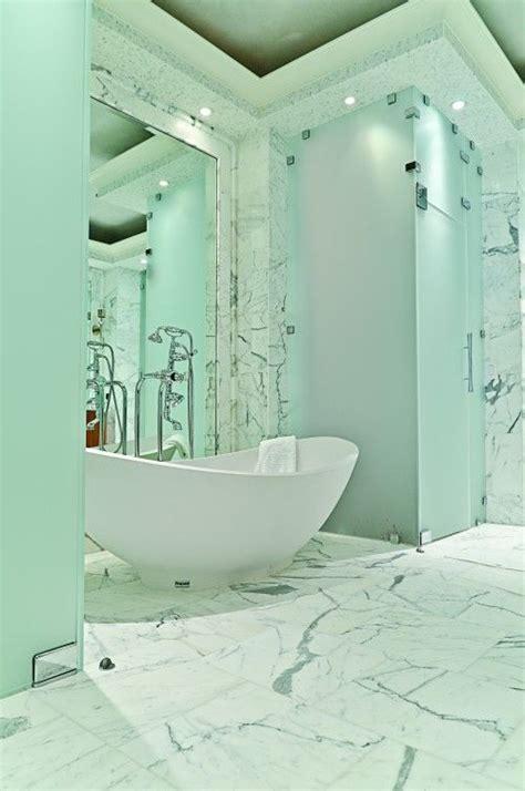 minty bathroom marble bathroom designs white marble