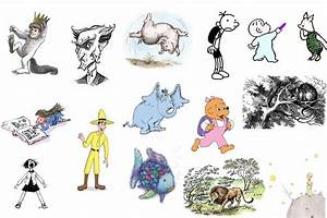 Pick the Children's Book Characters Quiz