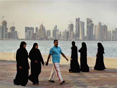 Bahrain Threatens Qatar Supporters, Says They Could Be ...