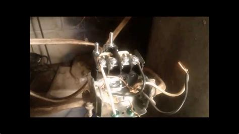 install  water tank pressure switch youtube