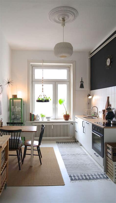 Ikea Küche Vorhänge by Gardinen Wohnzimmer Altbau Wohnen Und Einrichten Im