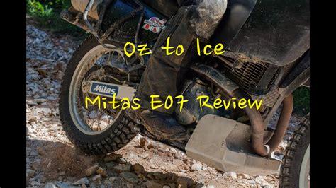 mitas  review youtube