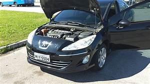 Peugeot 408 Allure 2011 2 0