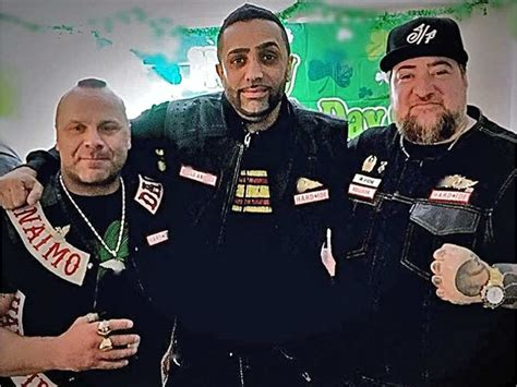 hells surrey grewal drive thru angel murder shot ali gang charged crime starbucks chapter dead south shooting strip gangs
