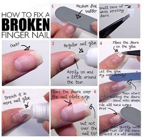 fast  easy diy methods  fixing cracked  broken