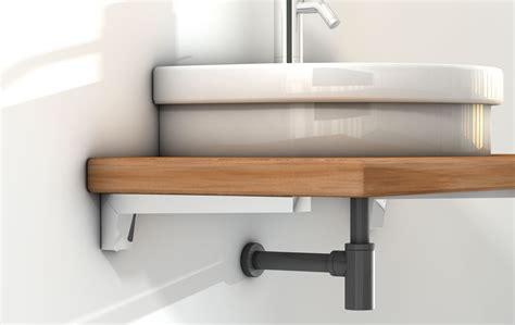 mensola per lavabo lavabo da mensola mensola lavabo bagno fai da te