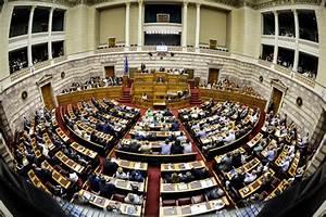 Greece debt crisis: Parliament to debate economic reforms ...