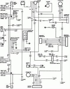 2001 Ford F150 Radio Wiring Diagram