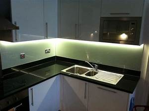 how are led strips placed Google Search Interior Design Ideas for small spaces Pinterest