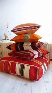 1000 idees sur le theme sol pouffe sur pinterest With tapis kilim avec alinea canapé convertible bz