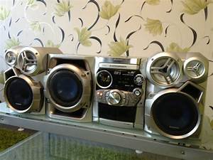 Panasonic Sa Ak520 Home Stereo For Sale For Sale In