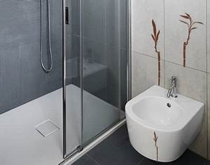 Stickers Salle De Bain Zen : stickers bambous salle de bain d co zen de murs miroirs paroi de douche ~ Dode.kayakingforconservation.com Idées de Décoration