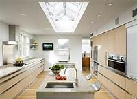 lovely larget kitchen plan صور مطابخ امريكاني 2017 في ديكورات وتصميمات مودرن | سوبر كايرو