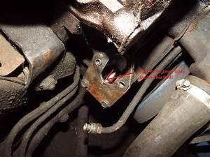 Chevrolet 350 Mechanical Fuel Pump Replacement