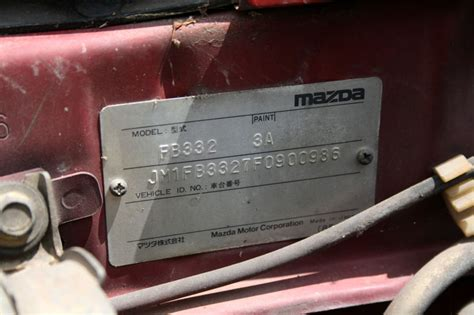 28+ [paint Code By Vin Mazda] Sportprojectionscom
