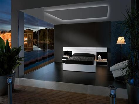 All Black Bedroom by Striking Ideas For Black Bedroom