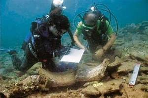 Expedition to search for submerged Greek sites - The ...