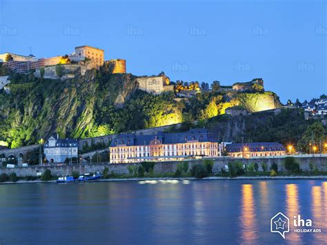 In Koblenz by Koblenz Rentals For Your Vacations With Iha Direct