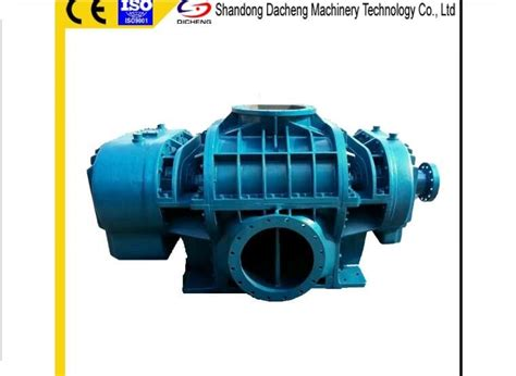 manufacture roots blower centrifugal fan shandong