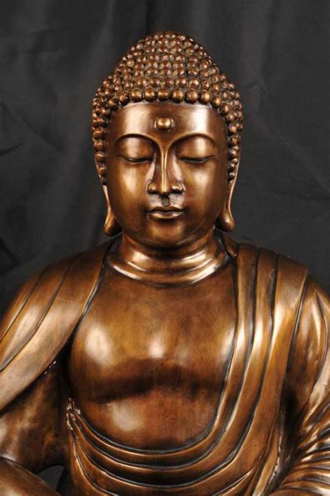 bronze burmese buddha buddhist buddhism art