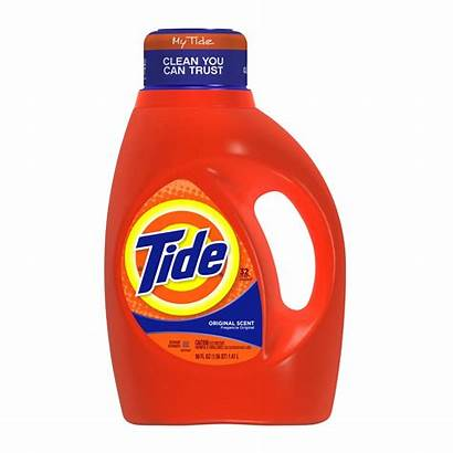 Household Items Common Tide Liquid Nyc Detergent