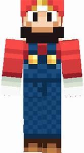Mario Nova Skin
