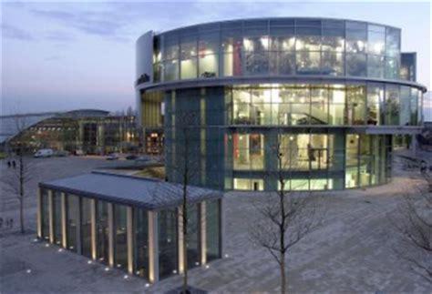 audi forum ingolstadt officially opened