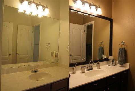 Bathroom Before/after. Painted The Walls, Resurfaced The