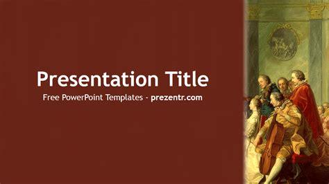 baroque powerpoint template prezentr powerpoint