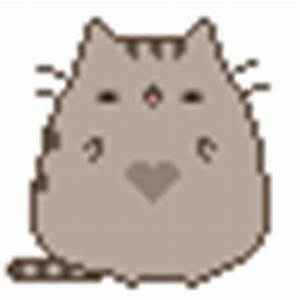 *Free Icon/Emote* Pusheen (So exciting!) by mochatchi on ...