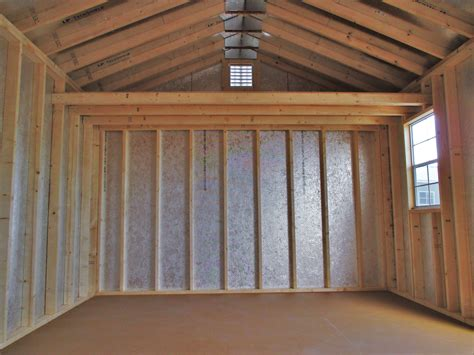 12x20 storage shed with loft 12x20 vinyl cottage byler barns