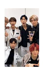 Nct 127 Photoshoot 2019 - Korean Idol