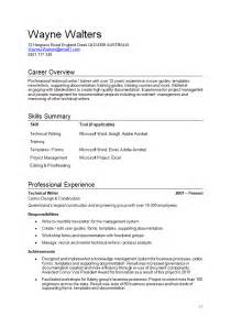 Tour Guide Resume Template by Tour Guide Resume Resume Format Pdf