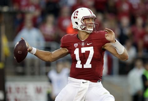 Pac12 Football Power Rankings Stanford Retains Top Spot