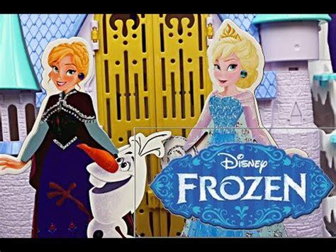 frozen elsa princess cake   cook  elsa doll ca