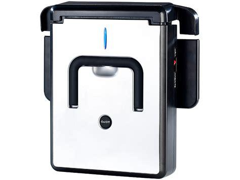 Sichler Haushaltsgeräte Kompakter Wischroboter Pcr1030