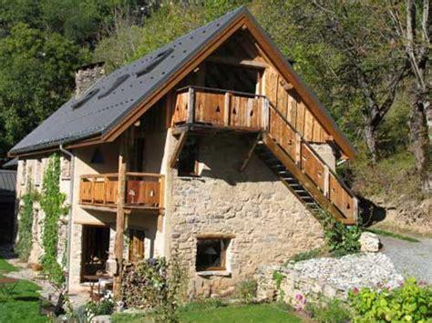 location gite le chantelier dans maison de montagne
