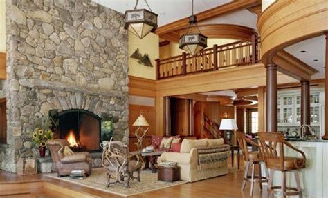 20 Deluxe Living Room Interiors