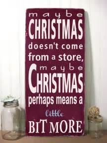 Dr. Seuss Grinch Stole Christmas Quote