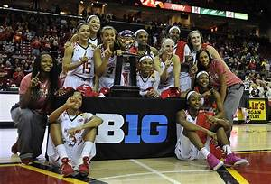 Maryland women's basketball to represent U.S. in 2017 ...
