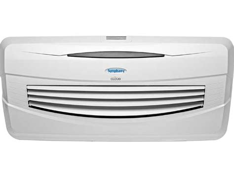Symphony launches world's first wall-mounted air cooler ...