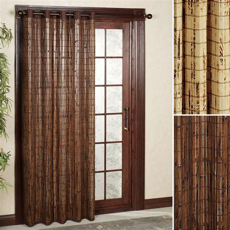 sliding glass door curtain rod jacobhursh