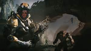 anthem receives a litany of new screenshots following ea play