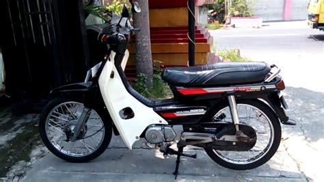 Modif Astrea Grand Bulus by Koleksi 58 Modifikasi Kelistrikan Motor Honda Grand