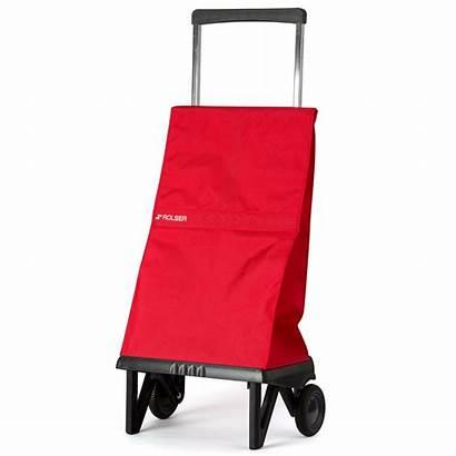 Trolley Shopping Rolser Folding Bag Peter Petersofkensington