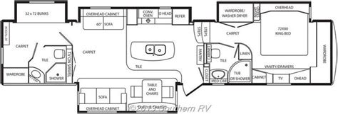 5th wheels with 2 bedrooms the world s catalog of ideas