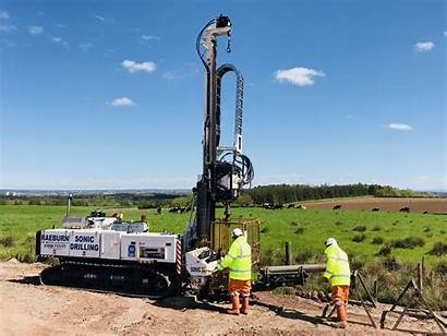 Ground Investigation Forces Engineering
